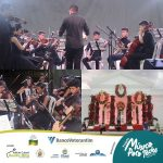 Na ltima quintafeira 2212 a Orquestra Jovem do Msica Parahellip