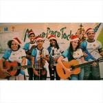Neste Natal, o Projeto Música Para Todos deseja que os…