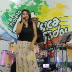 Flávia Freitas canta Dorival Caymmi no Projeto Música Para Todos