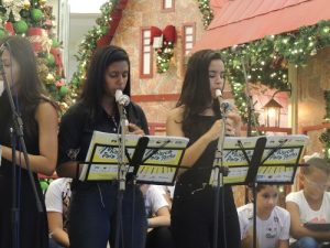 2018.11.23 - CAMERATA E CORAL NO NATAL DO TERESINA SHOPPING (36)