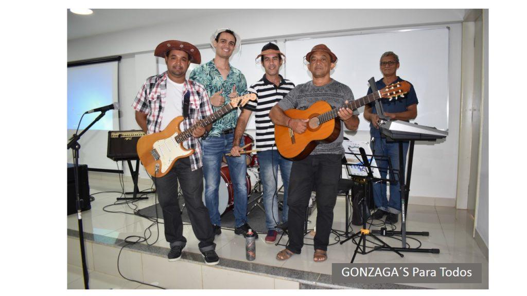 GONZAGAS 2