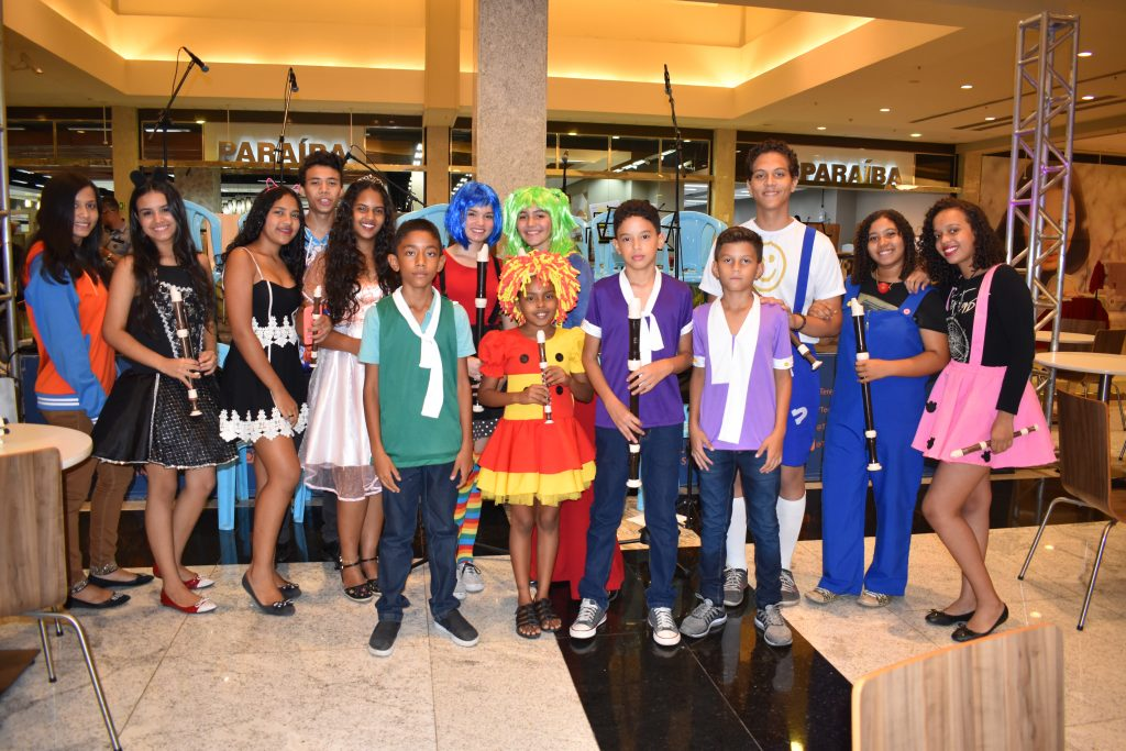 2018.10.11 - ORQUESTRA DE FLAUTAS NO TERESINA SHOPPING (26)